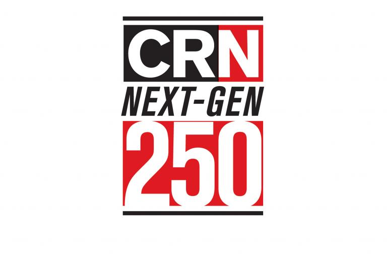 CRN Next Gen 250 award Blog Banner