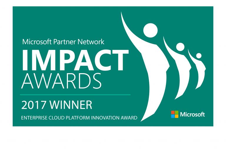 2017 impact winner
