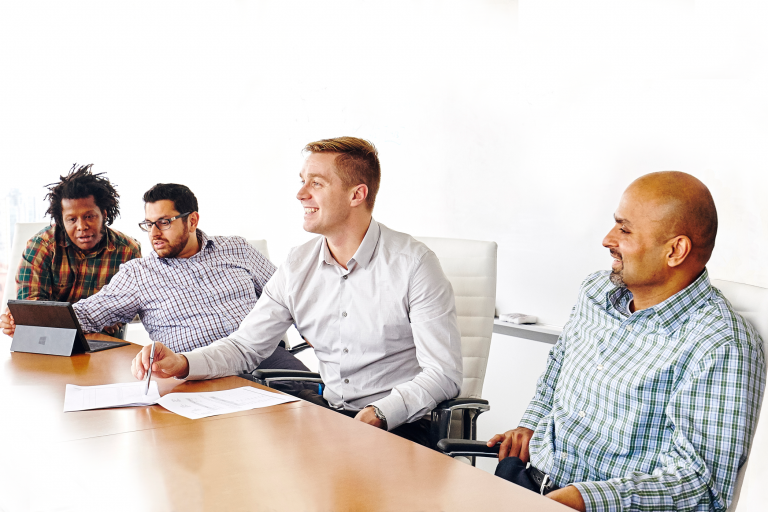 Softlanding Microsoft Solutions Provider2
