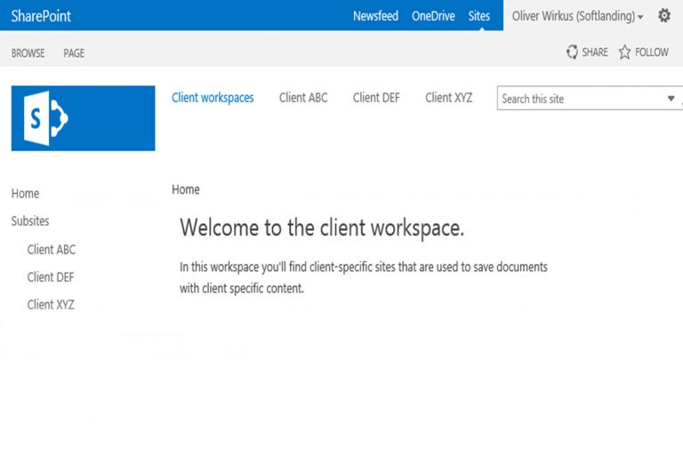 SharePoint Result Source scaled