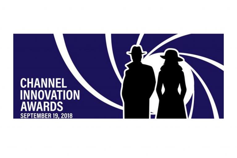 Channel innovation awards 2018 Blog Banner