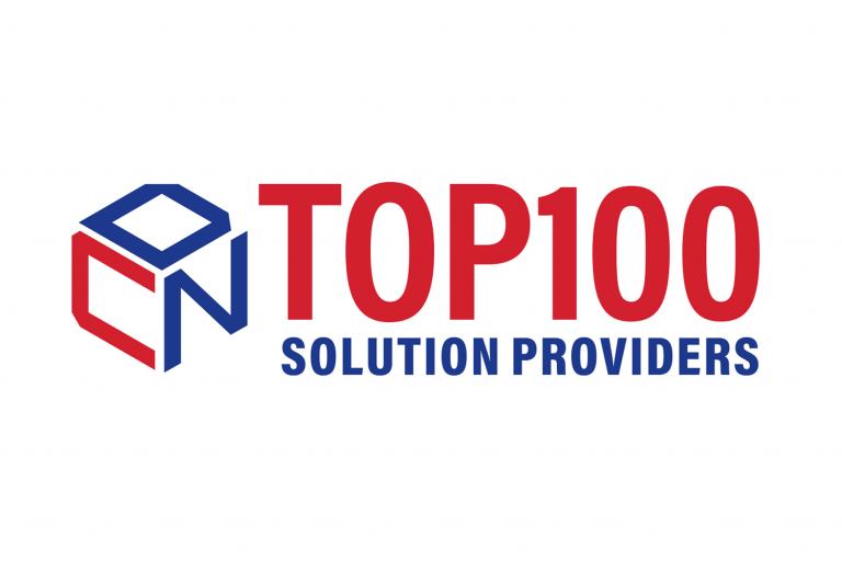 CDN Top 100 Solution Providers Blog Banner