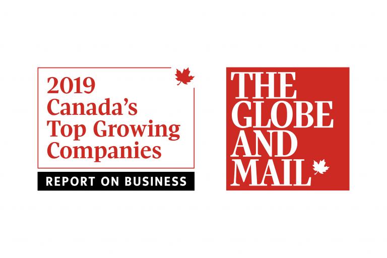 GlobeMail 2019 award Blog Banner