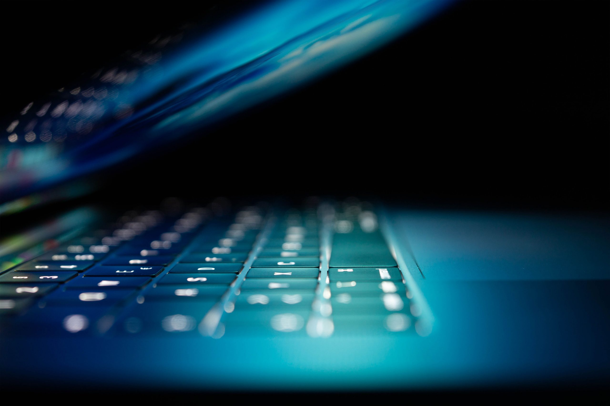 Rethink Cyber Security scaled