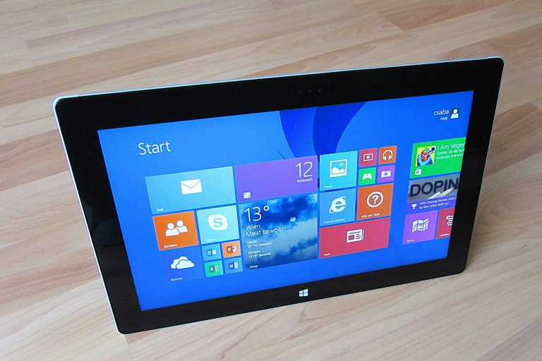 Microsoft Technology scaled