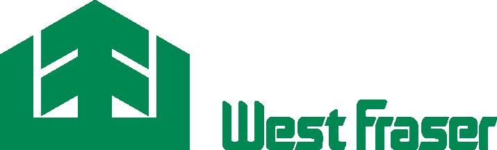 logo du bois west fraser