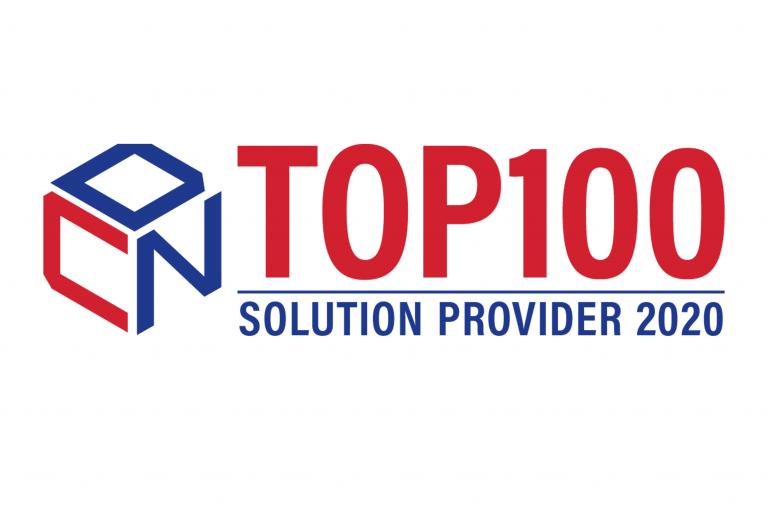 CDN Top 100 Solution Providers 2020 Blog Banner