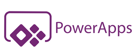 Microsoft PowerApps logo 1