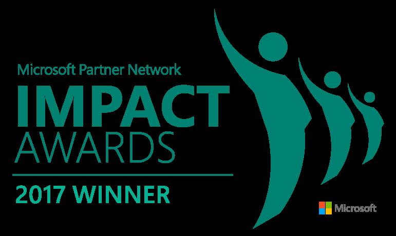 impactwinner2017 logo colour
