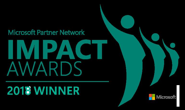 impactwinner2018 logo colour