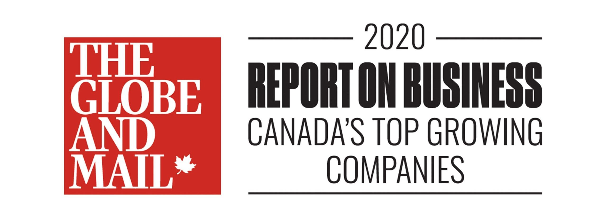 Globe and Mail 2020