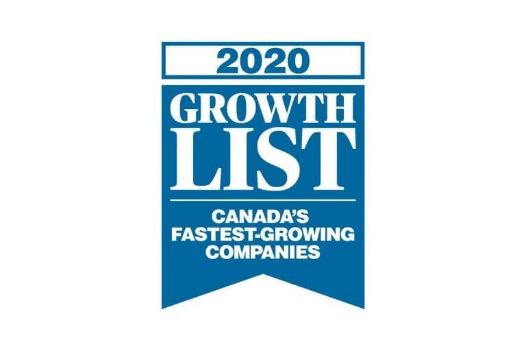 2020 Growth List