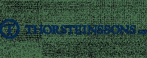 logo thorsteinssons rgb