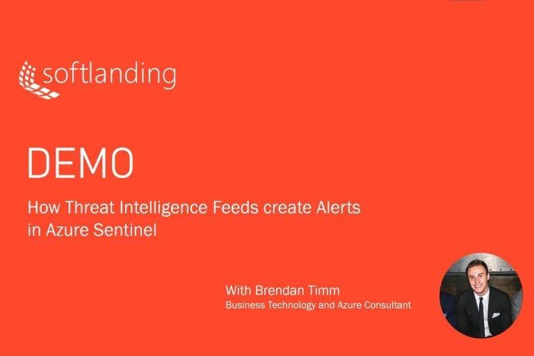 How Threat Intelligence 2