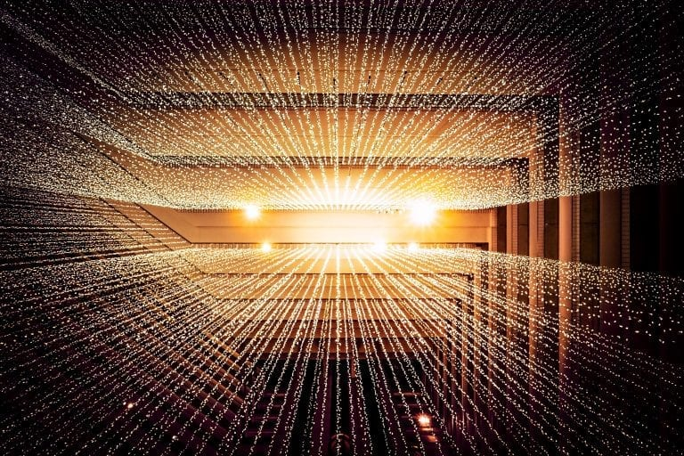 The data mesh approach