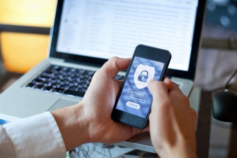 Email security in Office 365