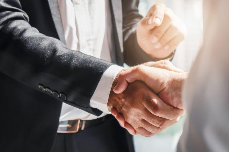 Choosing a Microsoft Partner