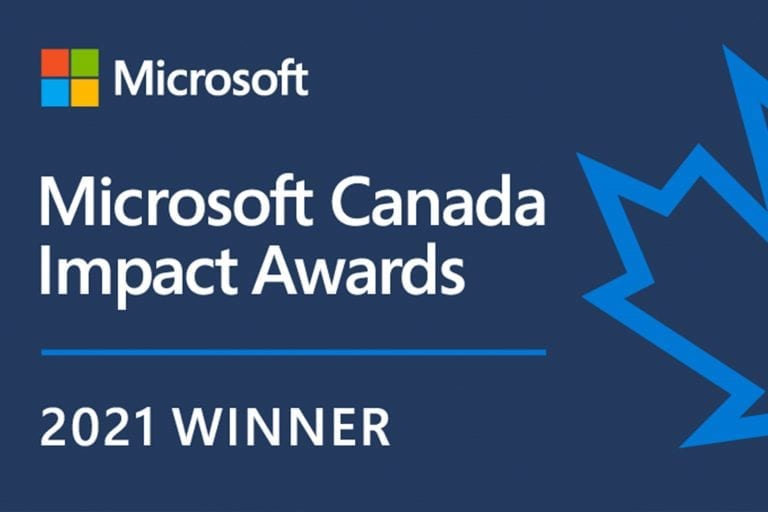 Impact Awards 2021